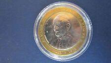 Medalla vaticano Pabst pablo vi 1963 hasta 1978 bimetal (m32)