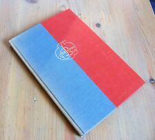 De Quincey's English Mail-Coach - Dutch Private Press - Special Copy