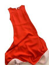 Christian Dior Sleeve Silk Dress