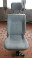 Sitz Mitte rechts (zum Einstecken)  VW T4 Caravelle Bj.01