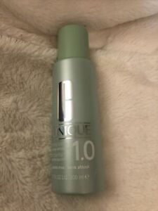 Clinique Clarifying Lotion 1.0 Alcohol Free Very Dry or Dry Skin 400ml GENUINE