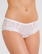 Perizomi, tanga, slip e culottes da donna bianchi floreale glamour