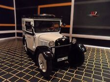 AUTOart BMW 3/15 PS TEILE IN EILE  1:18
