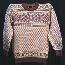 VTG DALE OF NORWAY CLASSIC MEDIUM EU 42 WOOL PULLOVER SWEATER