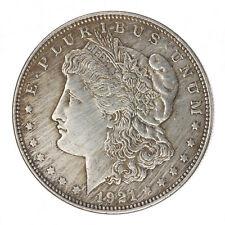 1921 Morgan Silver Dollar Cull Condition - Random Mint
