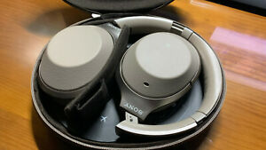 Sony WH-1000Xm2 Auriculares INALÁMBRICOS BLUETOOTH - A partir 1€