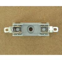 12V, 120V 3AG Fuse Holder Clip Block for Auto, Boat, Battery, Amplifier, Speaker