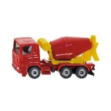 Voitures, camions et fourgons miniatures en plastique SIKU 1:64