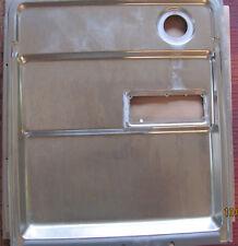 Kenmore Elite Dishwasher - Model 665.13922, Inner Front Door Panel, used