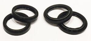 Fork and Dust Seals with Keepitroostin Sticker Fits Yamaha Yz125 Yz250 Yz400 Yz426 Yz450 1998-2004