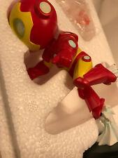 Marvel Gentle Giant Animated Statue Iron Man - #2790 of 3000