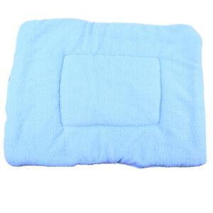 Large Pet Dog Bed Soft Warm Washable Cushion Pillow Mattress Puppy Mat Pad Sleep