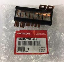 Genuine Honda Multi Block Fuse 38231-Tba-A01