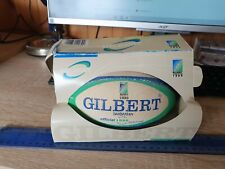 GILBERT BARBARIAN MINI RUGBY BALL - 1999 RUGBY WORLD CUP