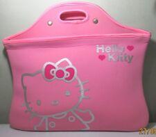 "Hello Kitty Neoprene Zipper Sleeve Pouch For 14"" Laptop Notebook"