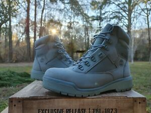 Pre owned Mens Timberland VILLA Exclusive release boots sz 10 TB0A1K5N