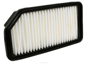 Ryco Air Filter A1783 fits Hyundai i20 1.4 (PB,PBT), 1.6 (PB,PBT)