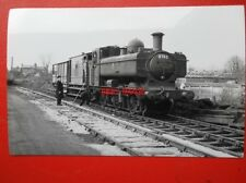 PHOTO  GWR CLASS 57XX LOCO NO 3750 AT UXBRIDGE HIGH ST 19/4/58