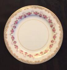 "Noritake Fine China 10 1/2"" Dinner Plate Ridgewood Pattern # 5201"