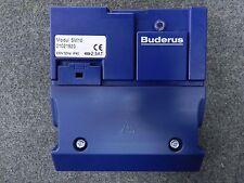 Buderus Solarmodul SM10 für Logamatic EMS Solar 63017669 / 01021923