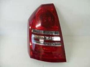 11/2005 - Onward Chrysler 300C Tail Light LHS