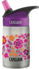 CamelBak Eddy Kids Vakuum Stainless Trinkflasche 0 4l Retro Floral