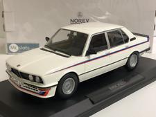 BMW M535i White 1980 1:18 Scale Norev 183265