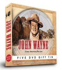 John Wayne a True American Film Icon 5060294376033 With Harry Carey DVD