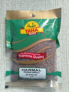 Peganum harmala 100 gm, Hermal, Harmal seeds, Esphand, Wild syrian rue, Organic