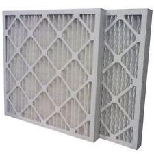 18X25X2 MERV 13 Pleated Air Filter (6-Pack)