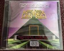 ESTELARES POLYMARCHS DE LA PRODUCCION 03 CERLA RAMIREZ STEE WEE DERB SCHWEDE CD