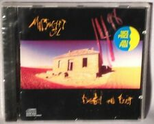 CD MIDNIGHT OIL Diesel And Dust ORIGINAL NEW MINT SEALED