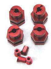 STRC ST3654-17R Alum.17mm Hex Conversion Kit Stampede / Slash / Rustler / Bandit