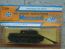 Roco Minitanks (New) Modern French AMX 30 Medium Tank  Lot #1798