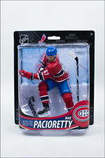 McFarlane NHL 33 Max Pacioretty Montreal Canadiens (Buy 6+ FREE SHIPPING)