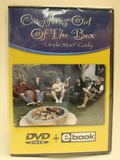 Campfires Out Of The Box - Uncle Stan Cody DVD + ebook