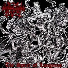 The Spear of Longinus by Infernal Legion (CD, Nov-2011, Moribund Records)