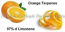 Orange Terpenes 97+% D-Limonene