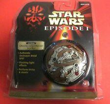 Star Wars Episode 1 Electronic Destroyer Droid Yo-Yo