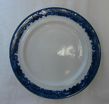 Blue Willow Small Side Salad Dessert Bread Appetizer Finger Food Plate New