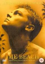THE BEACH - LEONARDO DICAPRIO - NEW / SEALED DVD - UK STOCK