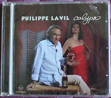 "PHILIPPE LAVIL ""CALYPSO""   CD"