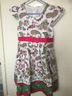 girls dress pre-owned size 6 Pumpkin Patch