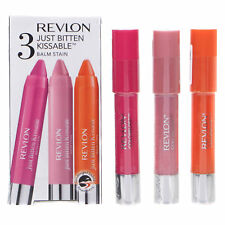 Revlon Colorburst 3 Balm Stain Strawberry Honey Rendezvous Gift Set