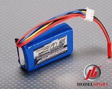 Turnigy 500mAh 3S 11.1V  Lipo Battery 3 cell for Rc Car Plane Helicopter UK Fast