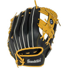 "Franklin 11"" Field Master Series Baseball Glove, Right Hand Throw"