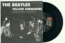 "the BEATLES Yellow Submarine / Elenor Rigby (DUTCH PARLOPHONE R 5493 VINYL 7"")"