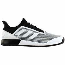 Adidas Defiant Bounce 2 Para Hombres Tenis Zapatos Casuales-Negro