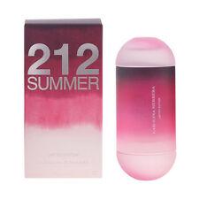Carolina Herrera 212 Summer EDT spray 60ml