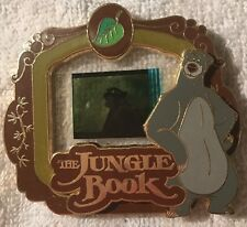 Piece of Disney Movies - Walt Disney's The Jungle Book Bagheera PODM LE 2000 Pin